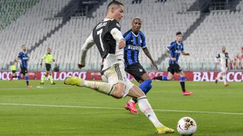 Kilencvenkilenc százalék, hogy június 13-án indul a Serie A
