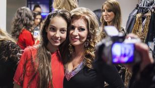 Kajdi Csaba szerint Hunyadi Donatella modellkarrierjének legnagyobb gátja maga Kiszel Tünde