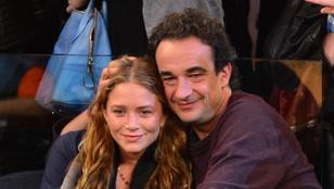 Megtagadták Mary-Kate Olsen rendkívüli válási kérelmét
