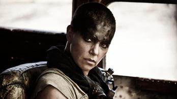 Charlize Theron karakteréről, de nélküle készülne az új Mad Max