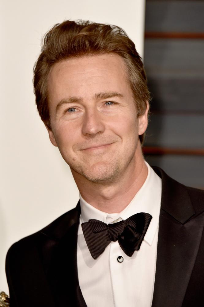 Edward Norton - Olasz melóNorton igencsak színvonalas alakítást nyújtott a 2003-as akciófilmben, ő mégis utálta minden percét