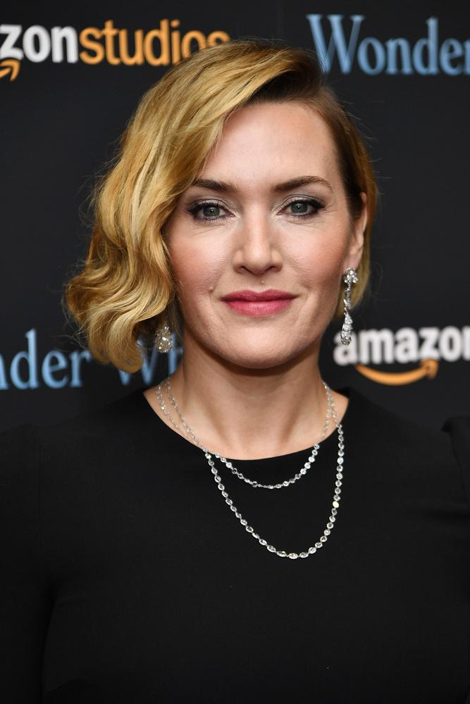 Kate Winslet - TitanicSokak számára meglepetés lehet, de Winslet utálta a Titanicban nyújtott alakítását