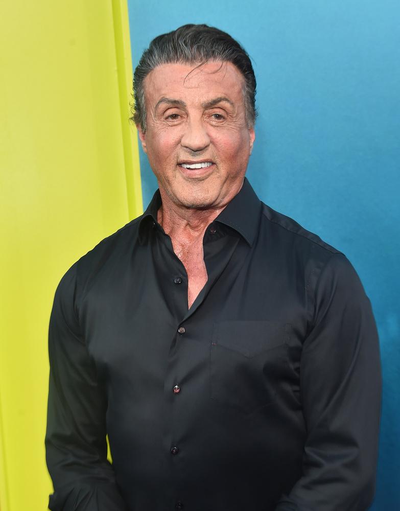 Sylvester Stallone - Állj, vagy lő a mamámHa a színész lehetőséget kapna, hogy visszamenjen az időben, szinte biztos, hogy nemet mondana Joe Bornowski szerepére