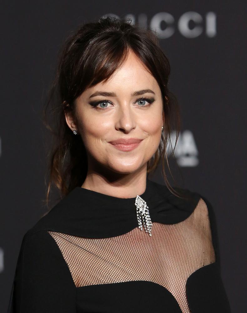 Dakota Johnson - A szürke ötven árnyalataMelanie Griffith 30 éves lánya elég hullámzó kapcsolatban volt az általa játszott Anastasia Steele-el