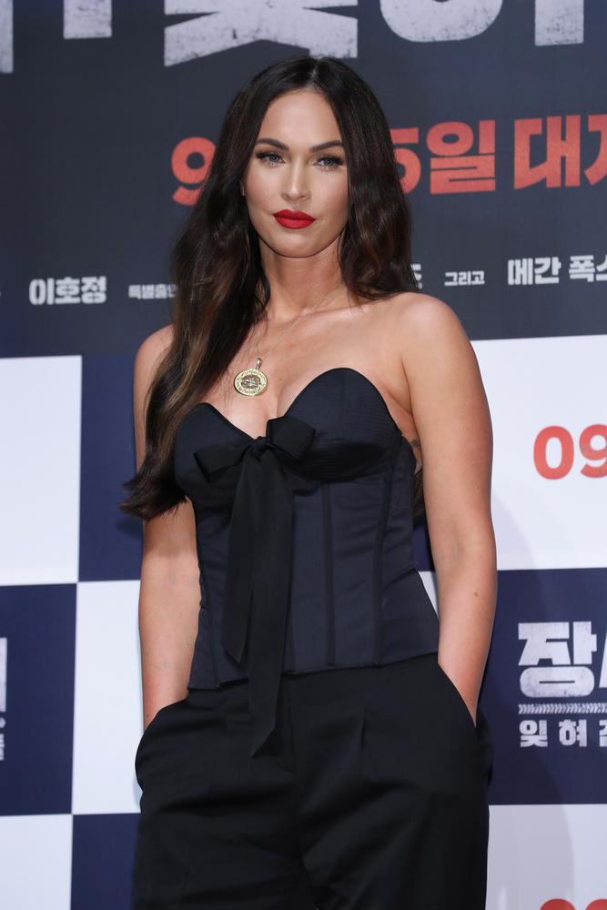 Megan Fox - TransformersA hollywoodi karrier keveseknek alakult könnyedén