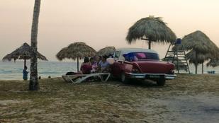 Két magyar utazó alig jutott haza Kubából, íme, a történetük