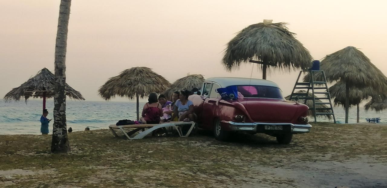 Korlátozások előtt még Cuba Libre