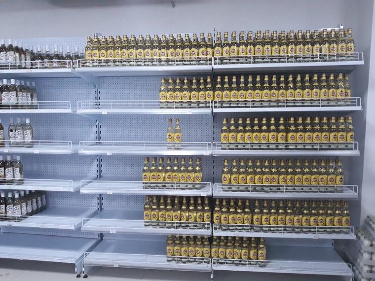 Ha kifogy a rum, könnyen összedőlhet a kubai gazdaság.