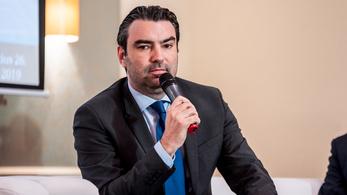 BRFK: Nem terjesztett rémhírt Lomnici, amikor a forint elleni külső támadásról beszélt