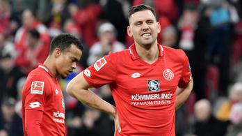 Szalai Ádám top 10-es a becserélt Bundesliga-játékosok listáján