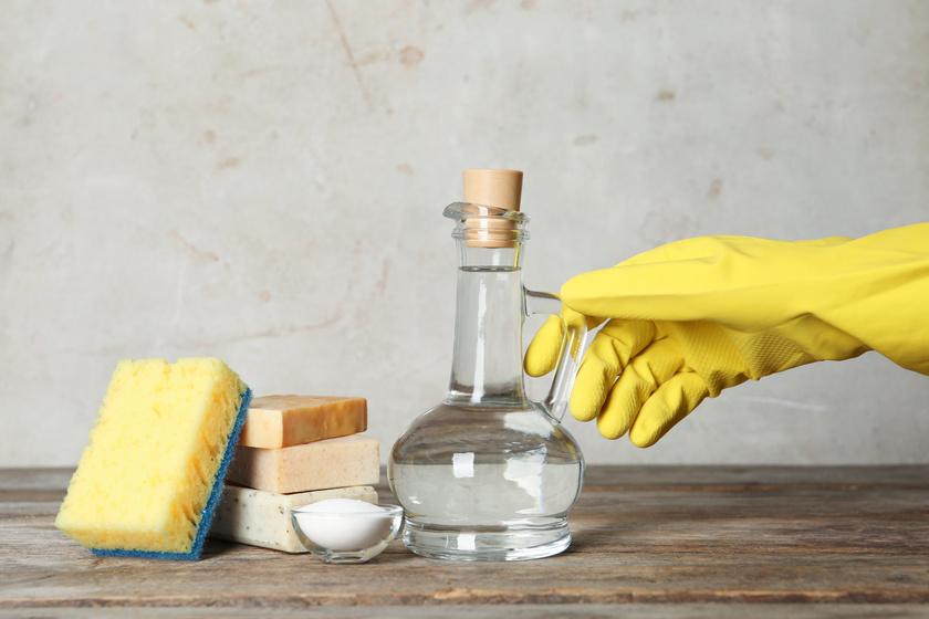 ecet-tisztítószer