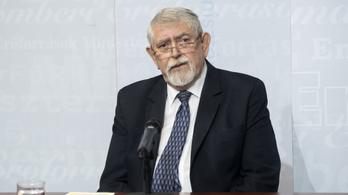 Nyolcmilliárd forintos orvostechnikai fejlesztést jelentett be Kásler