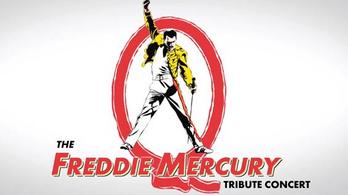 Ingyen lehet majd nézni a legendás Freddie Mercury-emlékkoncertet