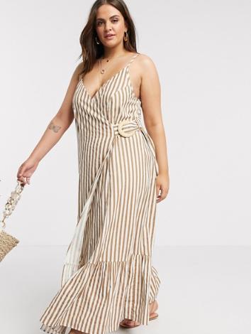 9 csodaszép, karcsúsító ruha, amit egész nyáron viselhetsz - os maxiruha divat - Retiküunitanoda.hu |