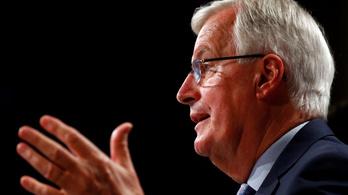 Barnier: A britek nem értik a brexit lényegét
