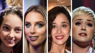 A hét hírei: Rogán bemutatta a pasiját, Kiszel Tünde lánya a Vogue-ba került