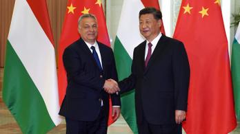 Orbán telefonon tárgyalt a kínai elnökkel