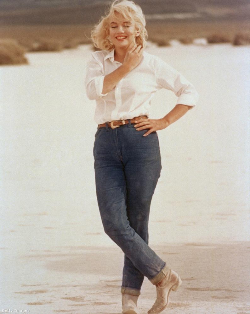 Marilyn MonroeAz 50'-es évek szexszimbóluma a reggeleit indította különös szertartással