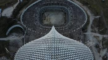 Csak romok maradtak Róma olimpiai pályázatai után