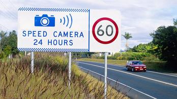 Így tartatják be a sebességhatárokat a világban