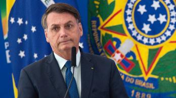 Bolsonaro már a második egészségügyi miniszterét fogyasztja el a járvány alatt