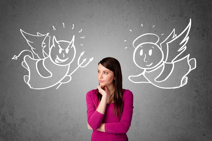6 dolog, ami bárkit jobb emberré tehet: a coach szerint ez a hat lépés sokat segíthet