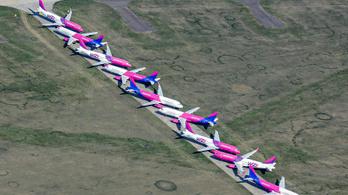 Jelentős adókedvezményt kapnak a magyar légitársaságok