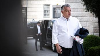 Orvosi vezetőkkel és Rogán Antallal egyeztetett a budapesti nyitás lehetőségéről Orbán Viktor