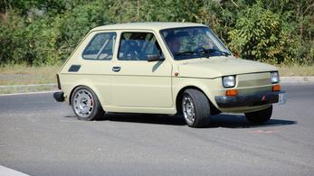 Izmos Polski Fiat