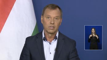 Szlávik: A járványügyi intézkedéseket folyamatosan fenn kell tartani