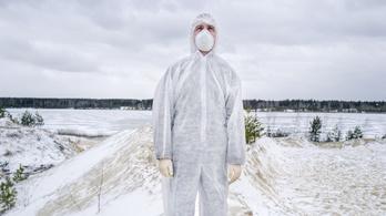 WHO: A járvány újabb hulláma télen érkezik, és legalább olyan súlyos lesz, mint az első