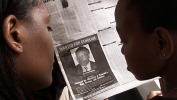 25 év után elfogták a ruandai népirtás egyik fő vádlottját