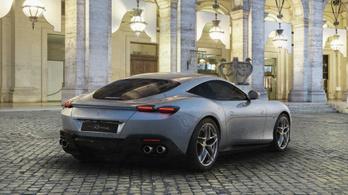 A Ferrari se készít villanyautót a közeljövőben