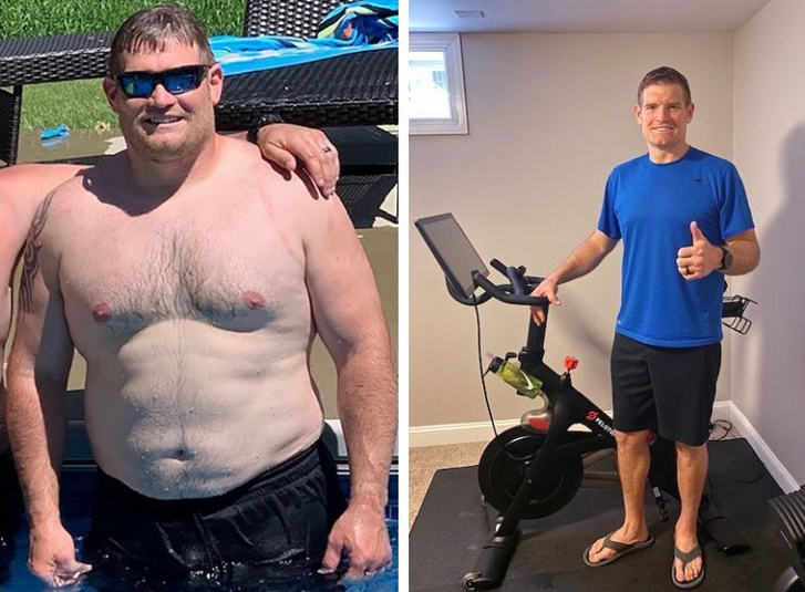 10 kilót szeretnék fogyni nyárra!, 53 és nem tud lefogyni