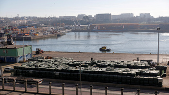 Portugália nem kér több külföldi szemetet