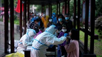 Kínai főtanácsadó: A vuhani hatóságok nem mondták meg az igazságot