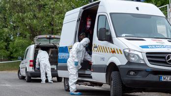 Megöltek egy 79 éves férfit Kiskunhalason