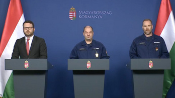 Schanda Tamás: Várhatóan letaglózóak lesznek az áprilisi gazdasági adatok - az operatív törzs május 17-i tájékoztatója