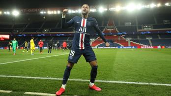 Semleges pályán játszanának a francia csapatok a Bajnokok Ligájában