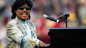 Zárt körű lesz Little Richard temetése