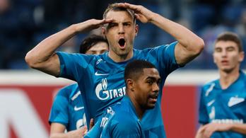 Visszatérhetnek a focisták Oroszországba