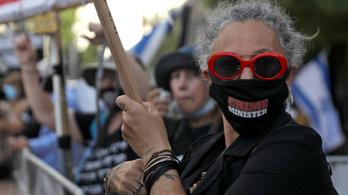 Netanjahu már az új kormány eskütételén sem tartotta be ígéretét