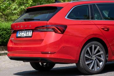 Két éve Audinak hittük volna