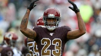 Szabadlábra helyezték a fegyveres rablással gyanúsított NFL-játékosokat