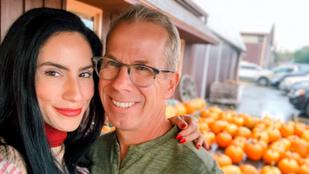 Ez a nő már több mint 1,3 millió forintot szerzett abból, hogy kétszer annyi idős a párja, mint ő