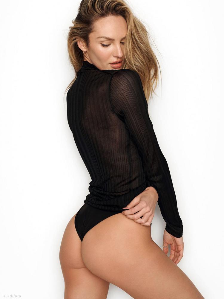 Candice Swanepoel modellről kaptunk egy marék fotót, de nem azért, mert nagyon érdekes személyiség (bizonyára az), hanem mert