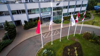 250 embert küld el egy kínai cég Oroszlányban