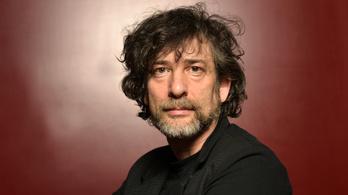 A rendőrség kopogtatott a fél világot átutazó Neil Gaiman ajtaján