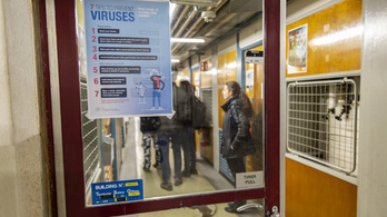 Fokozatosan újraindul a munka a CERN-ben