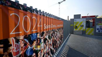 A járvány miatt több millió eurót spórolnának a párizsi olimpián